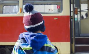 За высадку детей-безбилетников предложили ввести ответственность