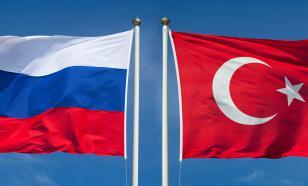 """Где Москва прочертила """"разошедшемуся"""" Эрдогану красную линию"""