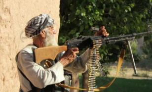Сопротивление в Афганистане: большая часть Панджшера под контролем повстанцев