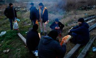 Мигранты в России: Вреда пока больше, чем пользы