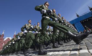 Американский генерал почувствовал себя неуютно из-за российской армии