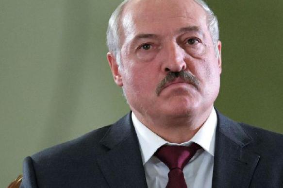 Лукашенко: НАТО не потерпит посягательств на белорусский суверенитет