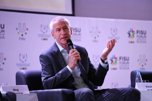 Олег Матыцин: чего ждать от нового министра спорта?