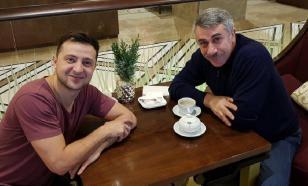 Активно поддерживавший Зеленского доктор Комаровский разочарован