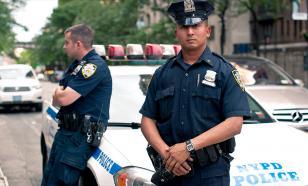 Трамп заявил, что не собирается распускать полицию