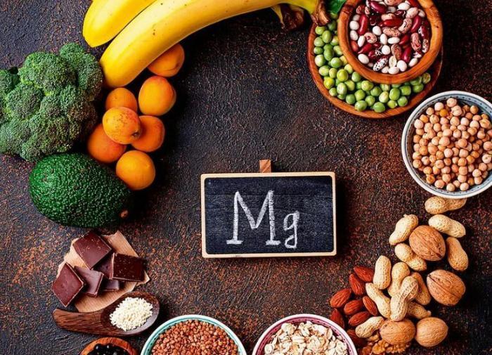 Эксперты назвали симптомы дефицита магния в организме