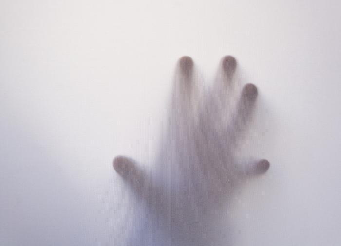 Призрак убитой кинозвезды не дает покоя