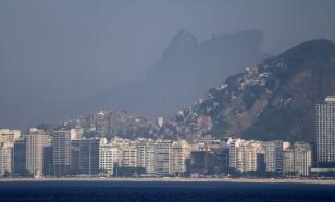 В результате полицейской операции в Рио-де-Жанейро погибли 25 человек