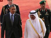 Выстрелит ли нефтяное оружие США