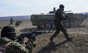 Ополченец: На Восточном фронте без перемен