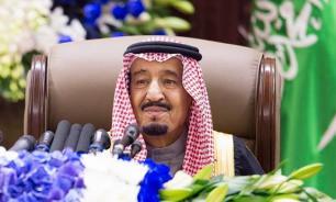 Саудовский король испортил отдых французским туристам