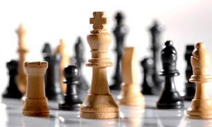 В бизнесе и шахматах не бывает случайностей
