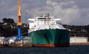 Посылка с подогревом: как газ из России попал в США