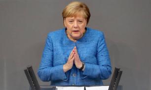 Меркель поддержала увеличение экспорта оружия в Африку