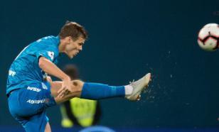 Агент Кокорина настаивает: футболист никуда не переходит
