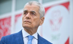 Онищенко не исключил проведения парада Победы 24 июня