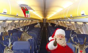 Россияне бронируют авиабилеты на Новый год в закрытые для въезда страны