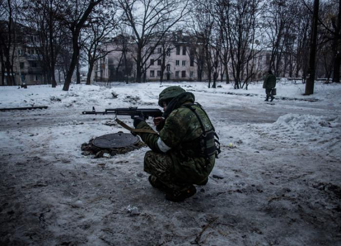 В ДНР ожидают провокаций со стороны украинских силовиков