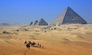 Российская туристка погибла в ДТП в Египте
