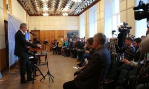 Ульяновская область: Майские указы президента - диалог в ОНФ