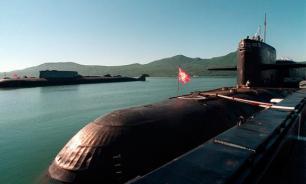 Подводные ракетоносцы произведут массовый запуск баллистических ракет
