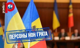 Молдавское правительство объявило дипломатов РФ персонанми нон грата