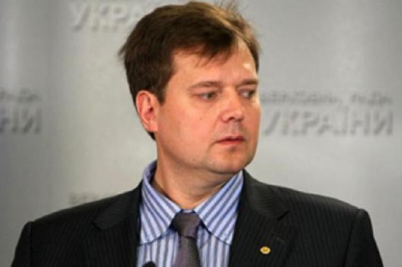 Экс-депутат Рады порекомендовал украинцам забыть про Крым и Донбасс