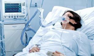 Мясников пояснил, почему умирают пациенты, подключенные к аппаратам ИВЛ