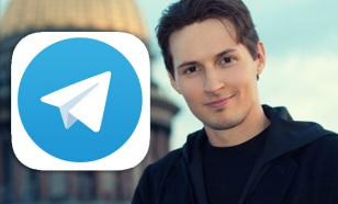В Telegram — 400 миллионов активных пльзователей