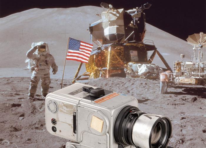 Вода на Луне и защита от астероидов — над чем работают спецы по космосу