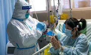 Немецкое СМИ назвало стоимость лечения от коронавируса