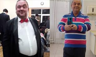 "Звезда ""Кривого зеркала"" Александр Морозов скинул 50 килограммов"