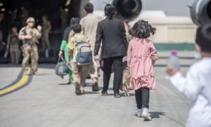Белый дом ищет миллиарды для расселения афганцев