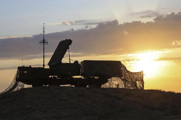 Путин заявил о начале гонки вооружений между Россией и США