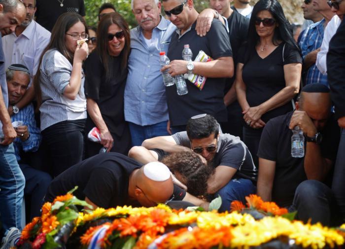 Опасные ритуалы прощания с покойниками