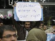 МАГАТЭ нащупало иранский ядерный след?