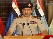 Генерал спасет Египет от западной демократии