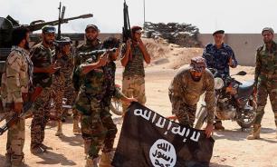 """""""Исламское государство"""" применило против сирийцев химическое оружие"""
