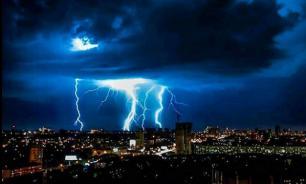 В Москву снова придет супергроза с градом
