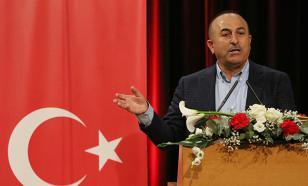 Турция посоветовала Евросоюзу быть поскромнее с Россией