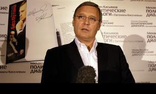 Касьянов выгнал Навального на улицу