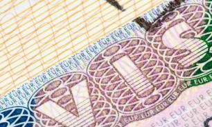 Россия стала лидером по количеству полученных шенгенских виз