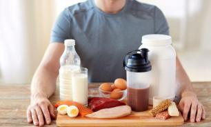 Фанаты  белковых коктейлей обладают лишним весом и меньше живут