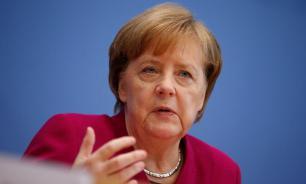 Меркель раскритиковала выступление Греты Тунберг в ООН