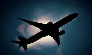 Пассажирский самолет экстренно сел из-за плохого самочувствия пилота