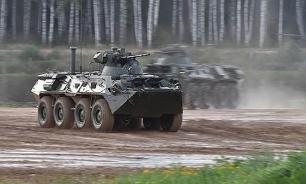 России начали выплачивать долги за военную технику