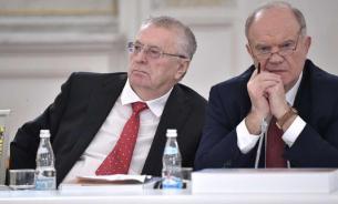 Коронавирус vs сало с чесноком: политики, удивившие в феврале