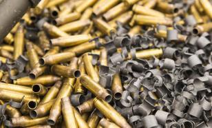 Армия США проектирует биоразлагаемые пули