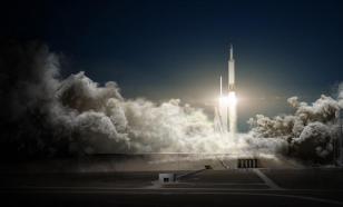 Космический корабль Илона Маска взорвался во время испытаний