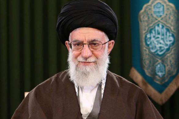 Духовный лидер Ирана: американцы будут изгнаны из Ирака и Сирии